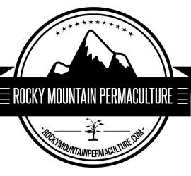 Rocky Mountain Permaculture Logo recut