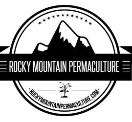 Rocky Mountain Permaculture Logo recut